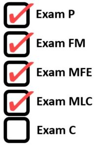 Exam FM Study Manuals - Actuarial Outpost
