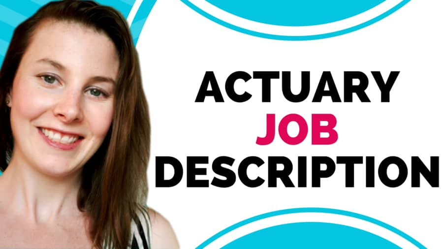 Actuary Job Description (What you\'ll really be asked to do) - Etched ...