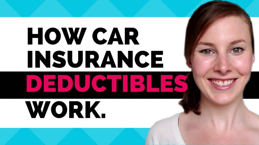 How Car Insurance Deductibles Work (with Pictures ...